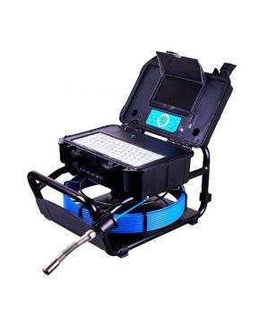 Videoinspectiesysteem VIS3499F23