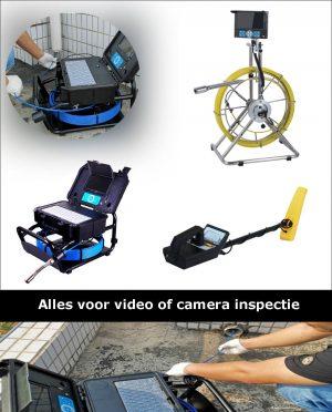 Videoinspectie