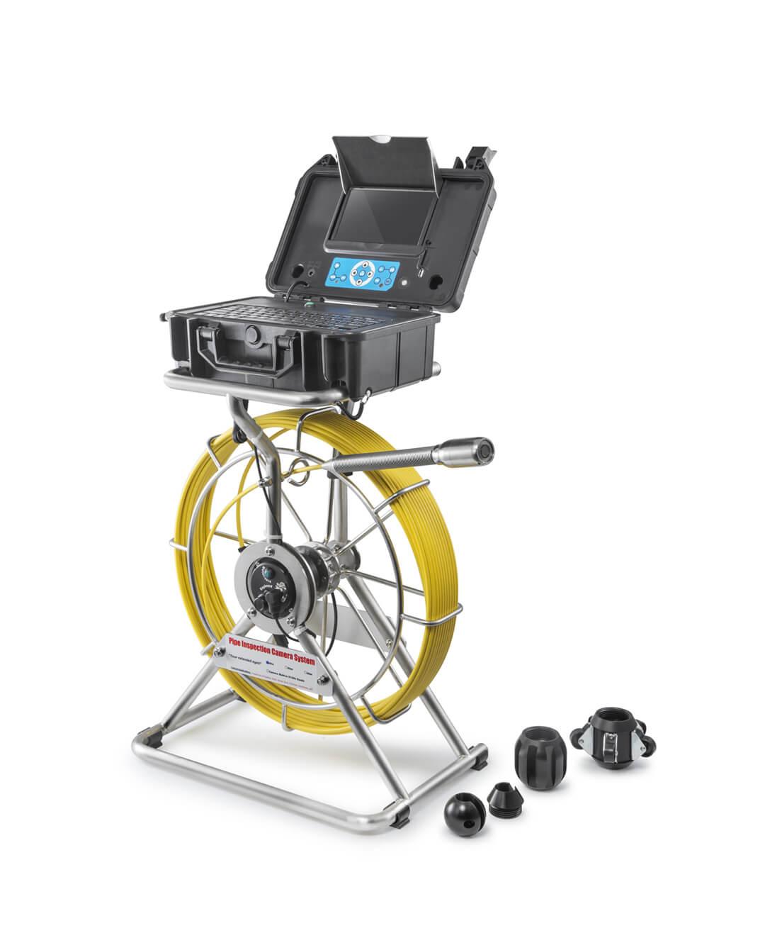Video- camera inspectiesysteem VIS3399FB